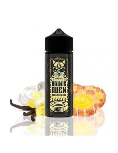 LÍQUIDO Strawberry & Cream de Odin's Oven 100ml