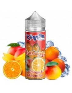 LÍQUIDO Fantango Orange Mango ICE de Kingston 100ml