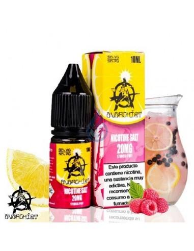 LÍQUIDO NIC SALT Pink Lemonade de Anarchist 10ml