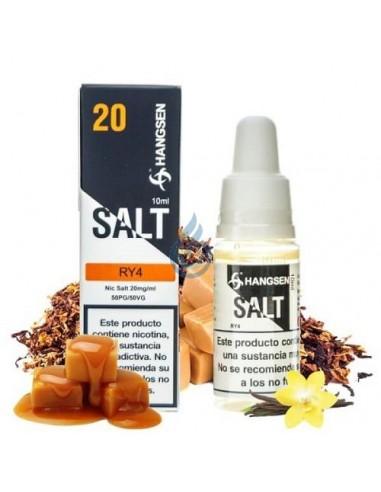 LÍQUIDO NIC SALT RY4 de Hangsen 10ml