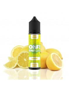 LÍQUIDO Lemon de OhFruits! 50ml