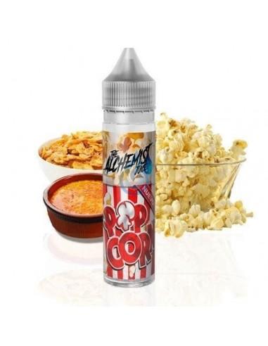 LÍQUIDO Pop Corn de The Alchemist Juice 50ml