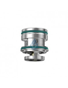*PROXIMAMENTE* BASE RBA para Ursa Quest Multi de Lost Vape