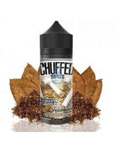 LÍQUIDO Tobacco Silver Tobacco de Chuffed 100ml