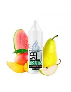 LÍQUIDO NIC SALT Pear + Mango + Guava Bali Fruits de Kings Crest 10ml