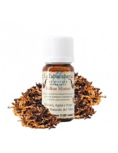 Aroma Balkan Mixture de La Tabaccheria 10ml