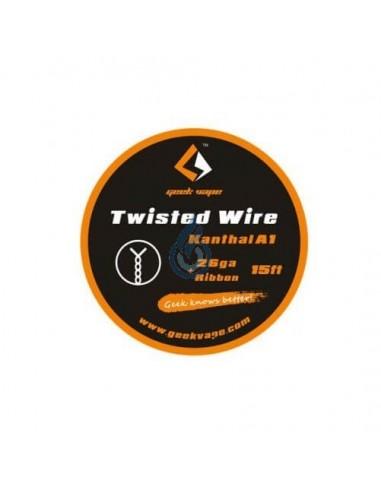 HILO Twisted Kanthal (trenzado)