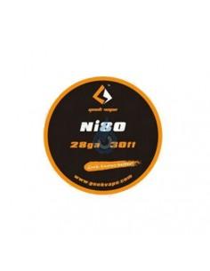 HILO Nichrome Ni80