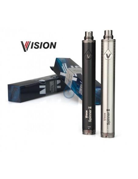 Batería Vision Spinner II (1600mah, voltaje variable)
