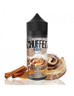 LÍQUIDO Dessert Cinnamon Roll de Chuffed 100ml