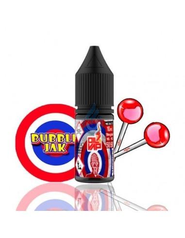 LÍQUIDO NIC SALT Bubble Jack de Oil4vap 10ml