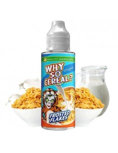 LIQUIDO Frosted Flakes de Why So Cereal? 100ml