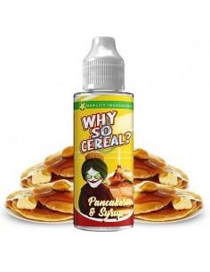 LIQUIDO Pancake Syrup de Why So Cereal? 100ml