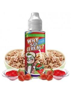 LIQUIDO Strawberry Jam on Toast de Why So Cereal? 100ml