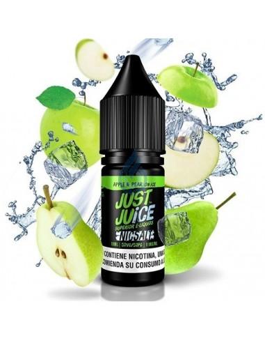 LÍQUIDO NIC SALT Berry Burst de Just Juice 10ml