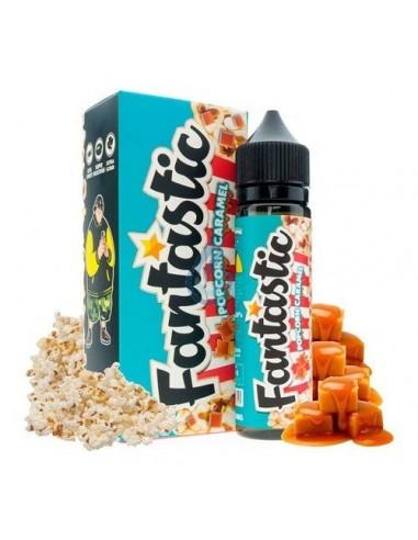 LÍQUIDO Popcorn Caramel de Fantastic 50ml