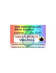 Aroma Tabacco Absolute Virginia de Inawera