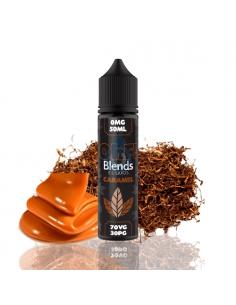 LÍQUIDO Caramel de OHF Blends 50ml