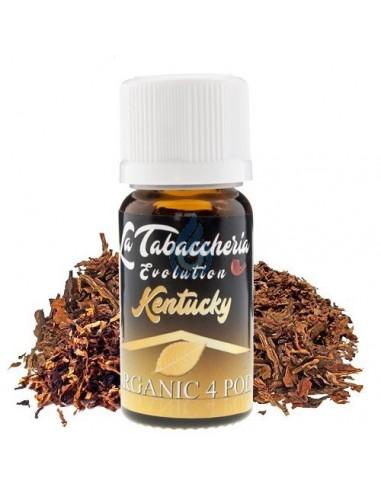 Aroma Kentucky Organic de La Tabaccheria 10ml