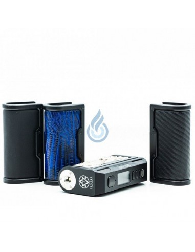 MOD Thelema DNA250C GIFT PACK de Lost Vape
