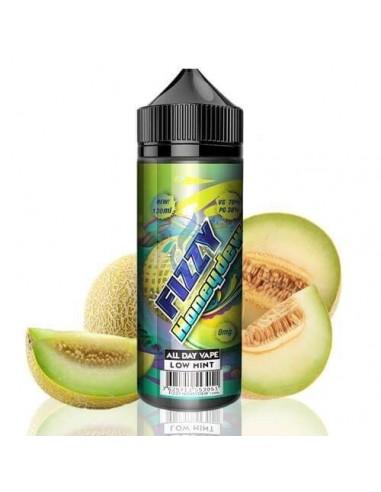 LÍQUIDO Honeydew de Fizzy Juice
