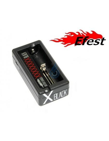 Cargador Efest X-smart multi uso