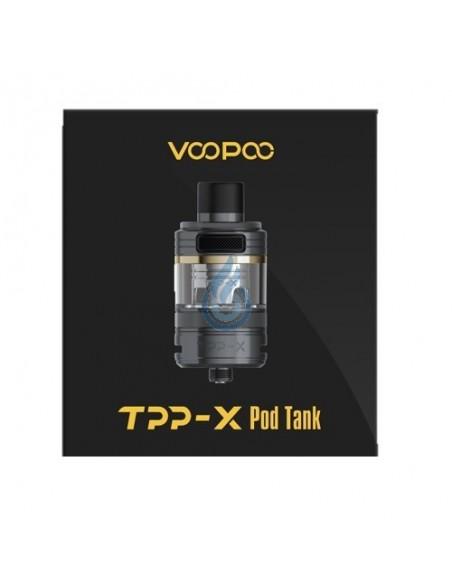 CLAROMIZADOR TPP-X Pod Tank de Voopoo