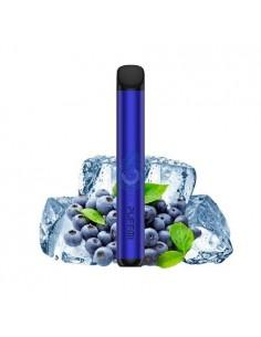 POD DESECHABLE Blueberry Ice TX500 Puffmi de Vaporesso