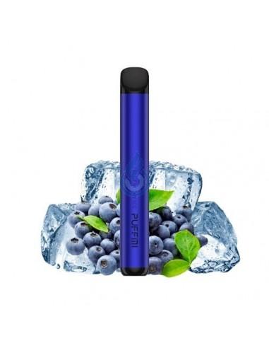 POD DESECHABLE Blueberry Ice TX500...