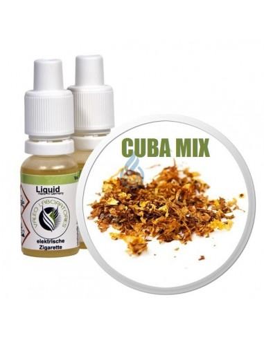 LÍQUIDO Cuba Mix de Valeo 10ml