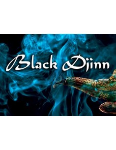 Líquido Drops Black Djinn