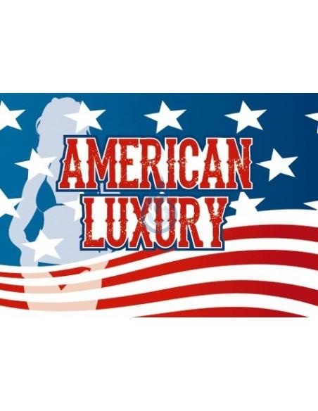 Líquido Drops American Luxury