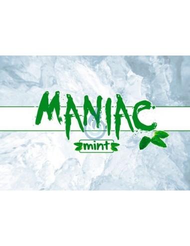 Líquido Drops Maniac Mint