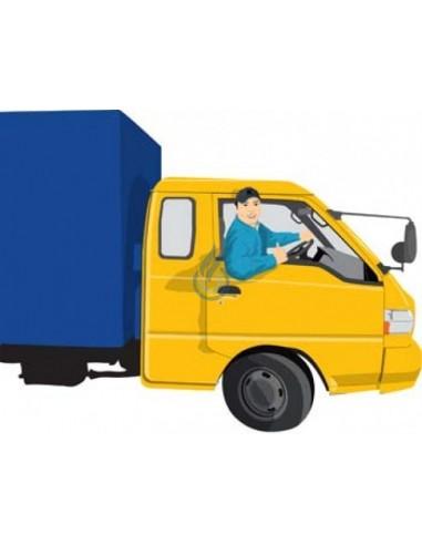 transporte adicional