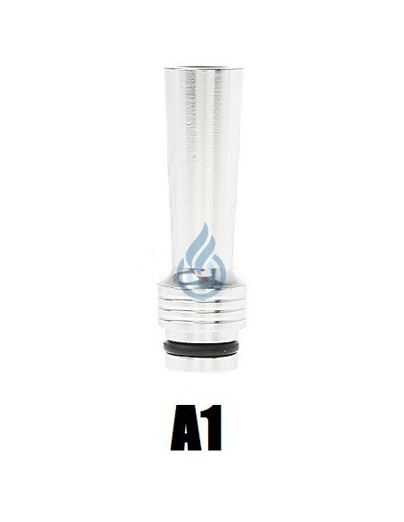 Drip Tip 510 ALUMINIO