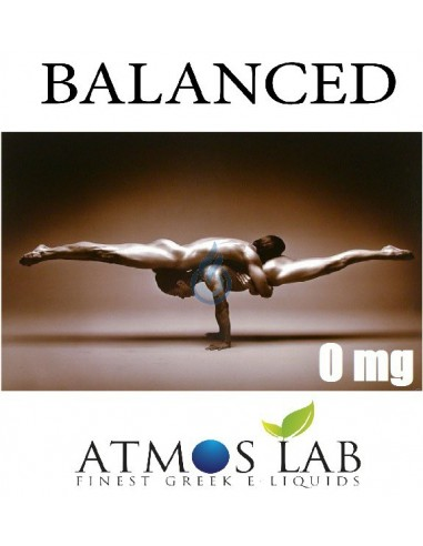 Balanced Mix Base Atmos Lab 0 mg.