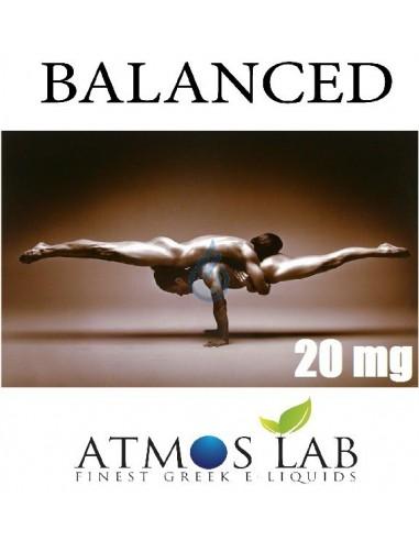 Balanced Mix Base Atmos Lab 20 mg.