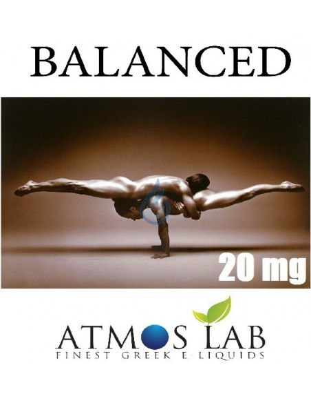 Balanced Mix Base Atmos Lab 20 mg.