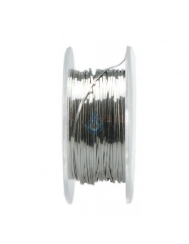 Cable plano Kanthal Flat ribbon