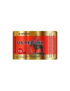 Aroma Inawera US Red Mix