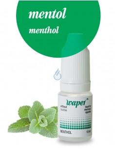 Líquido Waper Menthol