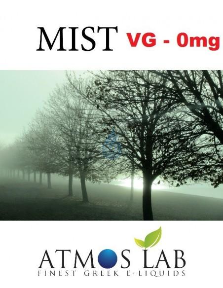 Mist Atmos lab Glicerina vegetal (VG) 0mg