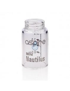 Depósito Pyrex para MINI Nautilus