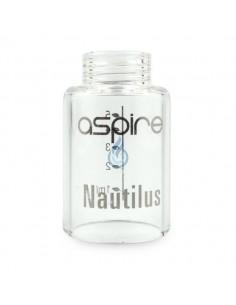 Depósito Pyrex para Nautilus