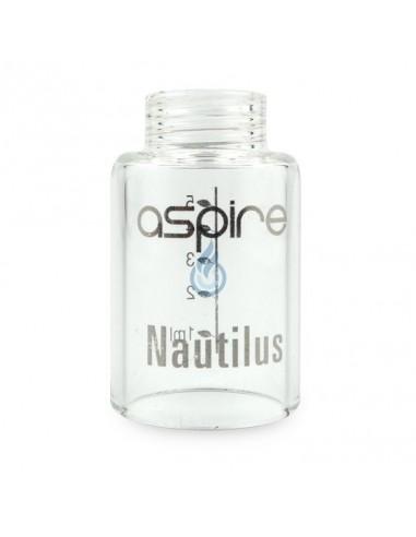 Pyrex para Nautilus