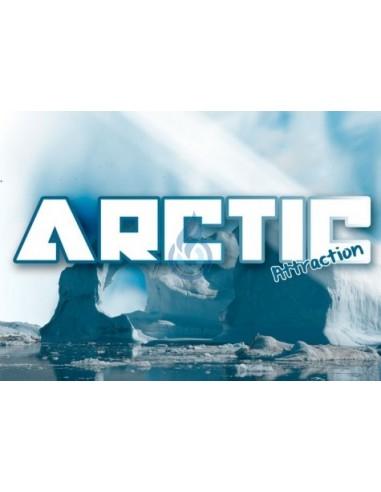 Líquido Drops Arctic Attraction