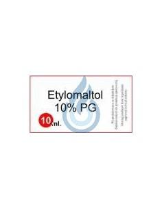Molécula Etylomaltol de Inawera
