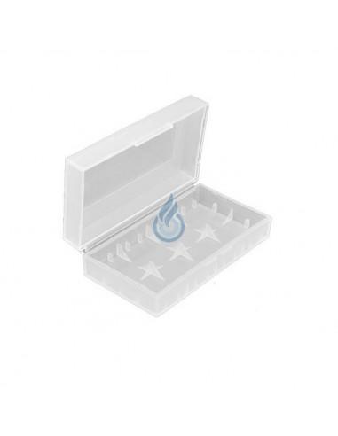 Caja protectora para baterías