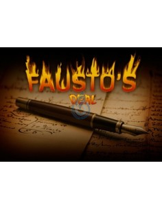 Líquido Drops Fausto's deal