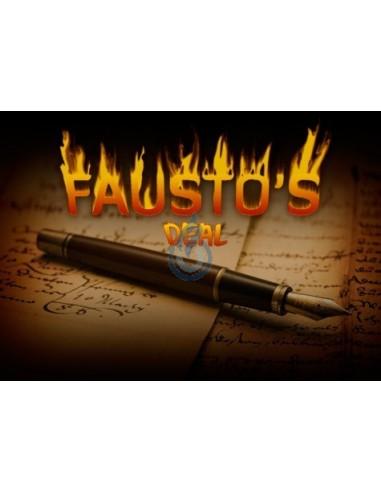 LÍQUIDO Fausto's Deal de Drops